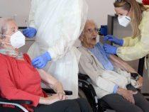 Arzt spricht von Euthanasie: Warum impft man Behinderte, Krebs- und Geisteskranke zuerst?