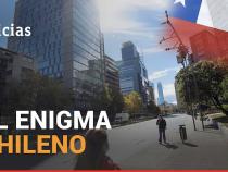 """Auswärtiges Amt warnt: """"Katastrophennotstand"""" beim Impf-Vizeweltmeister Chile trotz weitgehender """"Durchimpfung"""""""