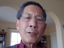 """COVID-Spritzen zur """"Dezimierung der Weltbevölkerung"""", warnt Dr. Bhakdi"""