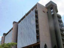 Die Zentralbank hält den geldpolitischen Zinssatz bei 0,75 %