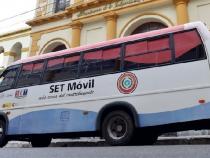 Das Steuer-Mobil des Finanzamts wird in Alto Paraná kostenlose Dienste anbieten