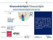 """""""Digital Checkup"""" will einen Beitrag zur Entwicklung von Unternehmern, Kleinst- und Kleinunternehmen leisten."""
