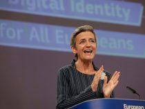 EU plant digitale ID-Geldbörse für das Leben nach der Pandemie