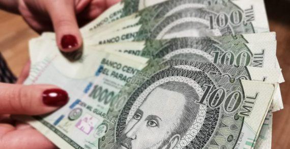 Der Mindestlohn soll um 4,4 Prozent auf 2.280.000 Guaraníes erhöht werden, wovon ca. 250.000 Arbeiter betroffen sind