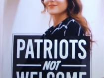 Patrioten nicht erwünscht. Der Druck muss von der Straße kommen!