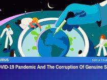 Die COVID-19-Pandemie und die Korruption der echten Wissenschaft