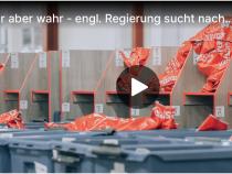 Holländische Medien: Erwartet die britische Regierung im Herbst ein Massensterben (Video)