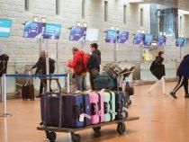 """<span lang =""""de"""">Impfweltmeister Israel lässt keine Geimpften in das Land und will Reisen noch mehr einschränken und mehr Überwachung</span>"""