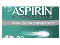 Aspirin wirkt gegen COVID-19: Harmlose medikamentöse Lösung anstelle von gefährlicher Impfung – siehe Meta-Studie