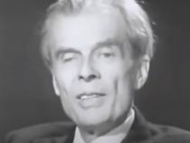 Aldous Huxley sah unsere Despoten voraus – Fauci, Gates und ihre Impfstoff-Kreuzritter