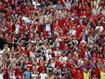 DIE DELTA-LÜGE: Zweieinhalb Wochen nach EM-Start in randvollem Budapester Stadion! Wo bleibt der Massenausbruch?