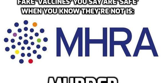 BREAKING NEWS: Der Oberste Gerichtshof in den USA hat entschieden, dass der Covid-Erreger kein Impfstoff ist, unsicher ist und um jeden Preis vermieden werden muss