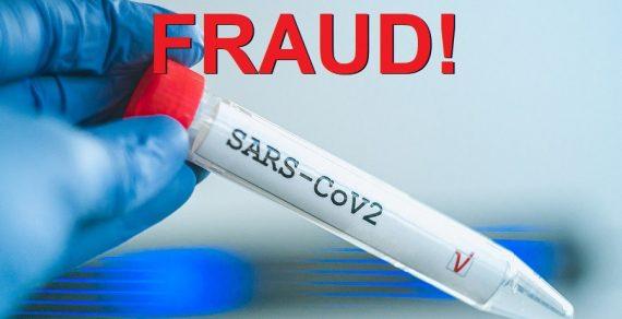 """CDC widerruft die Genehmigung für den Notfalleinsatz von PCR-Tests für COVID! COVID-19-Fälle konnten 2020 nicht von """"Grippefällen"""" unterschieden werden"""