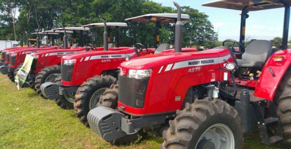 Geltende Vereinbarung zur Erleichterung der Einfuhr von Fahrzeugen und landwirtschaftlichen Maschinen