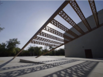 Interpretationszentrum des Gran Chaco Americano