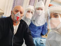 COVID: 90 % der mit dem neuen israelischen Medikament behandelten Patienten in 5 Tagen entlassen