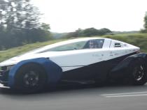 Deutsche Ingenieure bauen Wasserstoff-Auto zum unschlagbaren Preis
