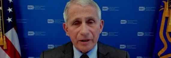 Faucis Völkermord: Corona-Patienten in den USA starben massenhaft an einer Vergiftung mit dem Hemmstoff Remdesivir