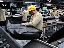 Lohnfertigung-Exporte erreichen 560 Millionen US-Dollar von Januar bis August 2021