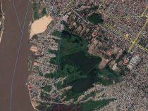 Entwurf und Entwicklung der städtischen Infrastruktur in Bañado Sur, Asunción