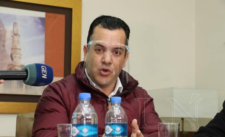 Caso almuerzo escolar: Fiscalía urge a la Corte destrabar proceso contra Rodolfo Friedmann