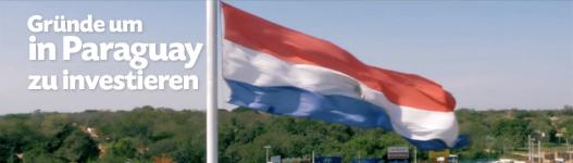 Gründe um in Paraguay zu investieren